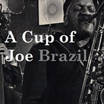 A+Cup+of+Joe+Brazil+CD+Release+by+the+Steve+Griggs+Ensemble