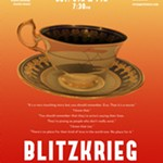Blitzkrieg%2C+a+play+by+Bryan+Wade